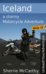 Sherrie McCarthy motorcycle e book