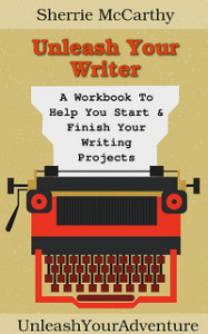 A Writers Workbook To Start and Finish your projects