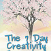 7 day creativity jumpstart