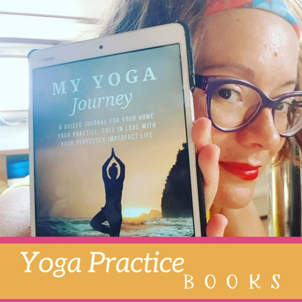 yoga books to deepen your practice and heal your life