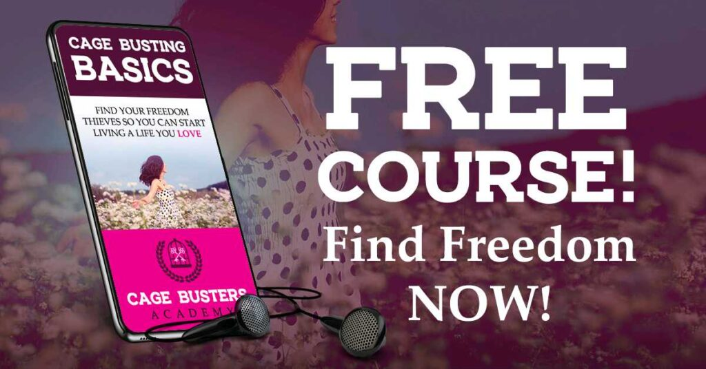 Free course to help you live the life you want